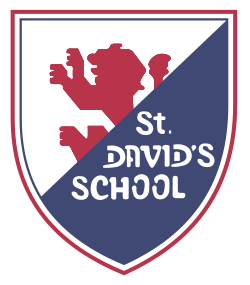 Logo Saint David´s School